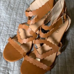 Wedge Sandals xoxo